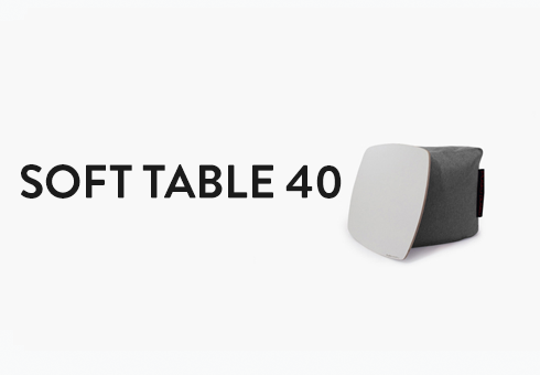 30Soft Table 40